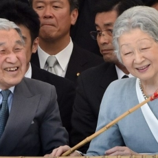 Japan emperor, empress to visit Vietnam in 2017: report